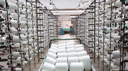 """纺织品的行业发展""""新动能"""""""